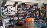 Allmetal - showroom