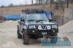 Nissan Patrol GR Y 61 30