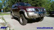 Nissan Patrol Y61  54