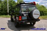 Nissan Patrol Y60 15