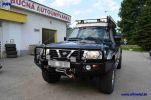 Nissan Patrol Y61 - 64