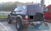 Nissan Patrol GR Y 61 31