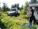 Miniexpedícia pre klub Land Rover CZ