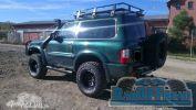 Nissan Patrol GR Y 61 35