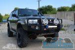 Nissan Patrol GR Y 61 32