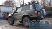 Nissan Patrol GR Y61 14