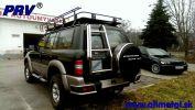 Nissan Patrol Y61 50