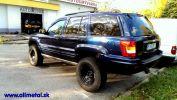 Jeep grand cherokee 03