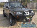 Nissan Patrol GR Y61 9