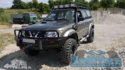 Nissan Patrol GR Y 61 26