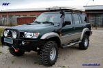 Nissan Patrol Y61 59