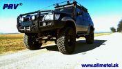 Nissan Patrol Y61 45