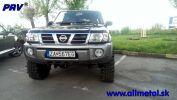 Nissan Patrol Y61 51